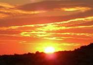 South Dakota Sunset 190