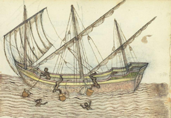 Peter Ferdinando: Atlantic Ais in the Later 17th Century: English Buccaneers, Spanish Silver, and Indigenous Divers from Florida