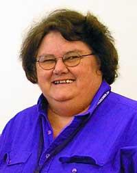 Patricia K Flynn